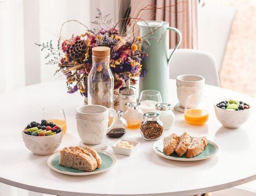 Ventajas de contratar los desayunos gourmet