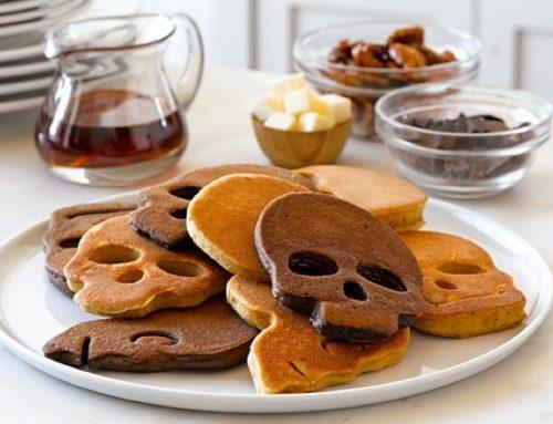 Desayunos originales para Halloween