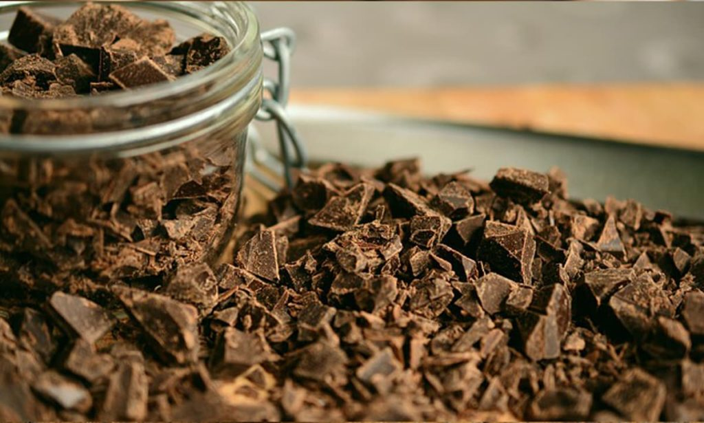 Desayunos a domicilio en Madrid y en toda España - Desayunos Kubala - Beneficios del chocolate
