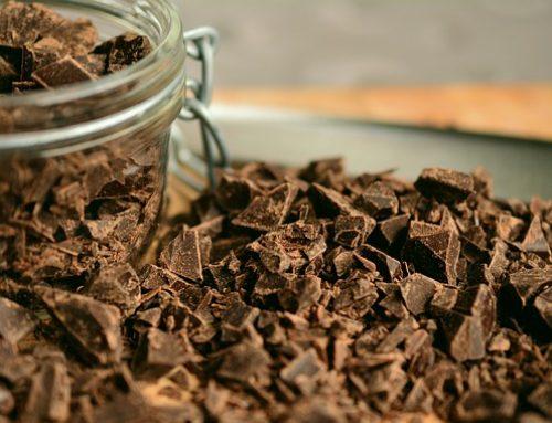 Los beneficios de desayunar chocolate