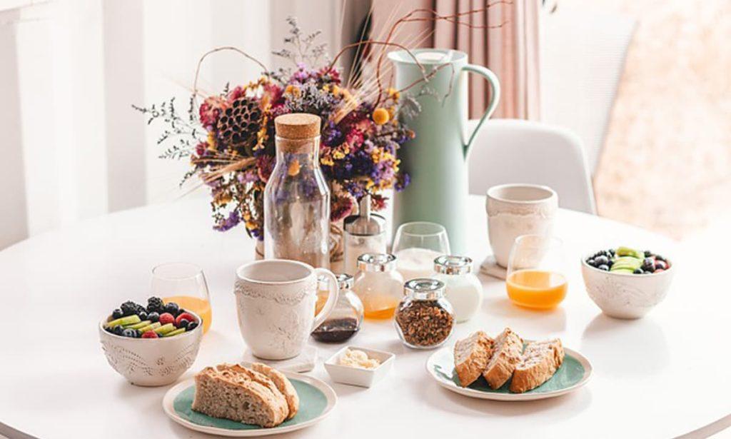 Desayunos a domicilio en Madrid y en toda España - Desayunos Kubala - Desayunos gourmet