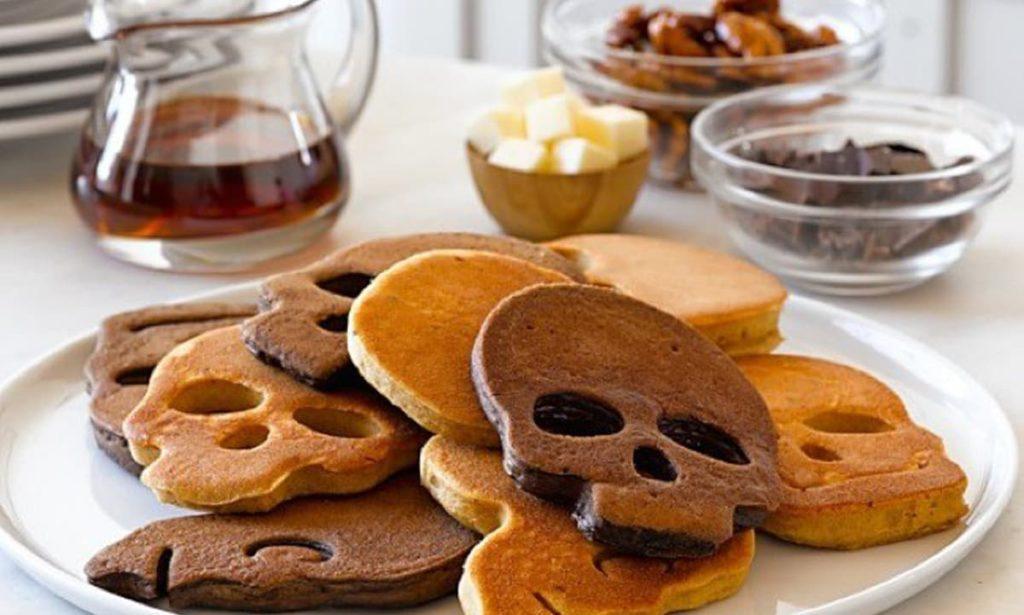Desayunos a domicilio en Madrid y en toda España - Desayunos Kubala - Desayunos para Halloween