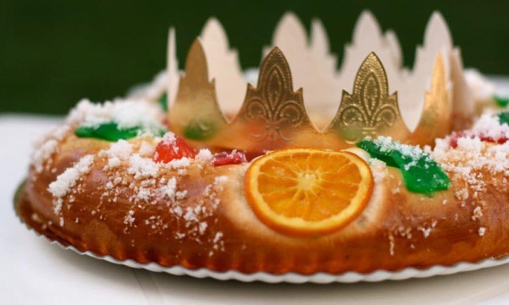 Desayunos a domicilio en Madrid y en toda España - Desayunos Kubala - Roscón de Reyes