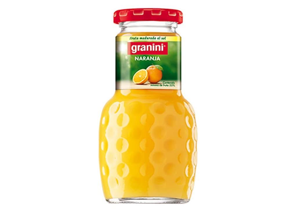 Desayunos a domicilio en Madrid y en toda España - Desayunos Kubala - Zumo de naranja