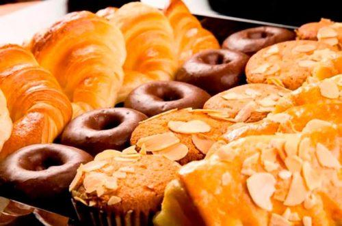 Desayunos a domicilio en Madrid y en toda España - Desayunos Kubala - Bollería mini catering
