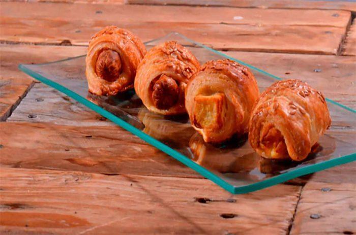 Desayunos a domicilio en Madrid y en toda España - Desayunos Kubala - Mini catering salados