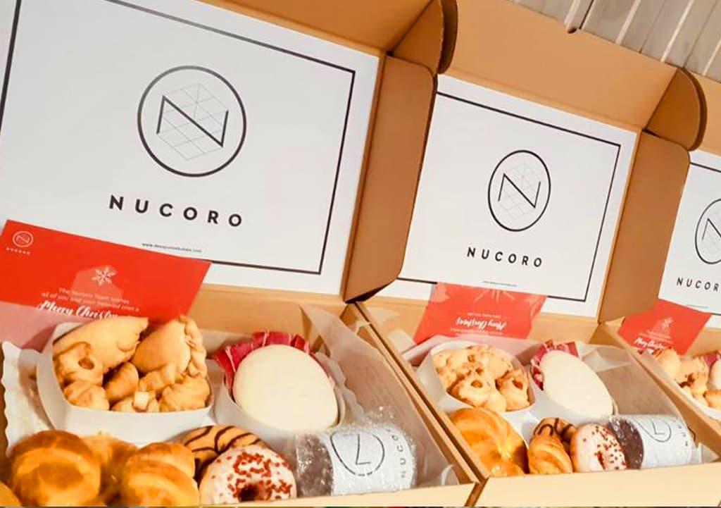 Desayunos a domicilio en Madrid y en toda España - Desayunos Kubala - Página catering - Catering Nucoro