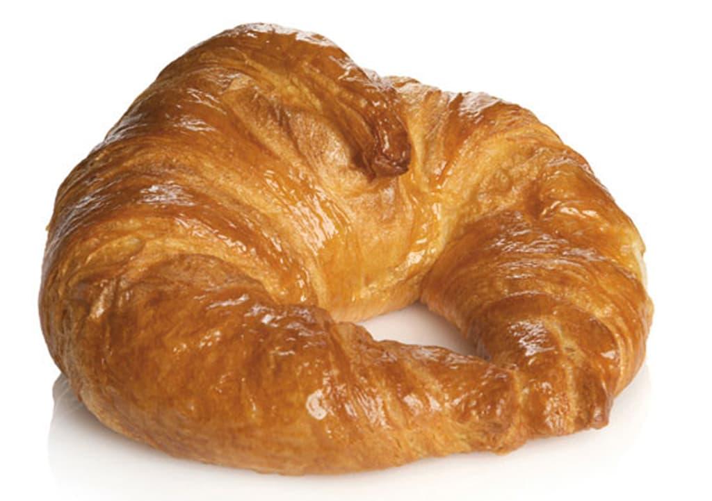 Desayunos a domicilio en Madrid y en toda España - Desayunos Kubala - Croisant gourmet