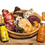 Desayunos a domicilio en Madrid y en toda España - Desayunos Kubala - Desayuno Gourmet edition