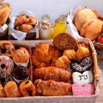Desayunos a domicilio en Madrid y en toda España - Desayunos Kubala -Desayuno Vip