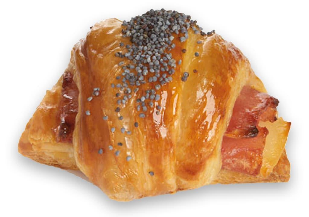 Desayunos a domicilio en Madrid y en toda España - Desayunos Kubala - Saladito de jamón