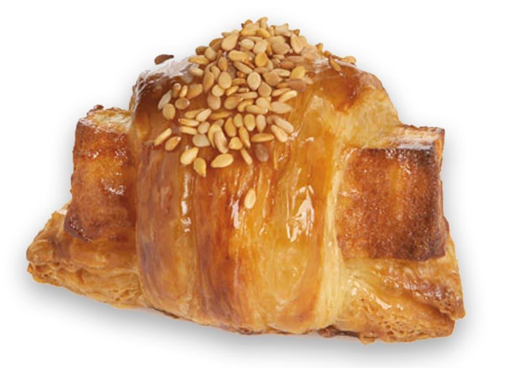 Desayunos a domicilio en Madrid y en toda España - Desayunos Kubala - Saladito de tortilla