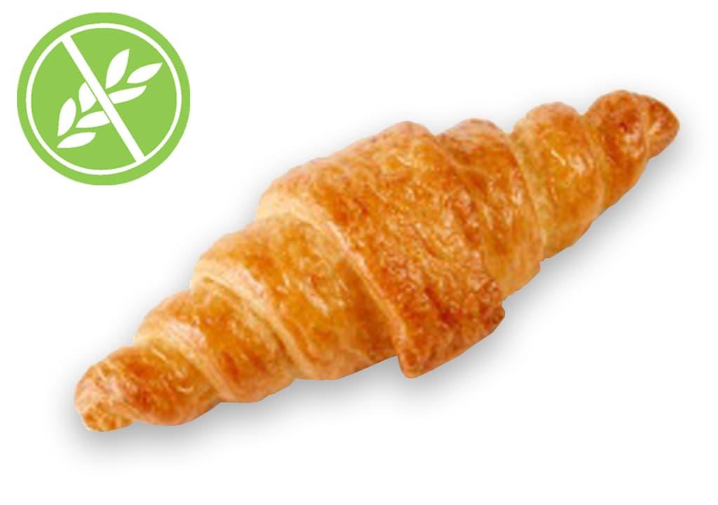Desayunos a domicilio en Madrid y en toda España - Desayunos Kubala - Croissant